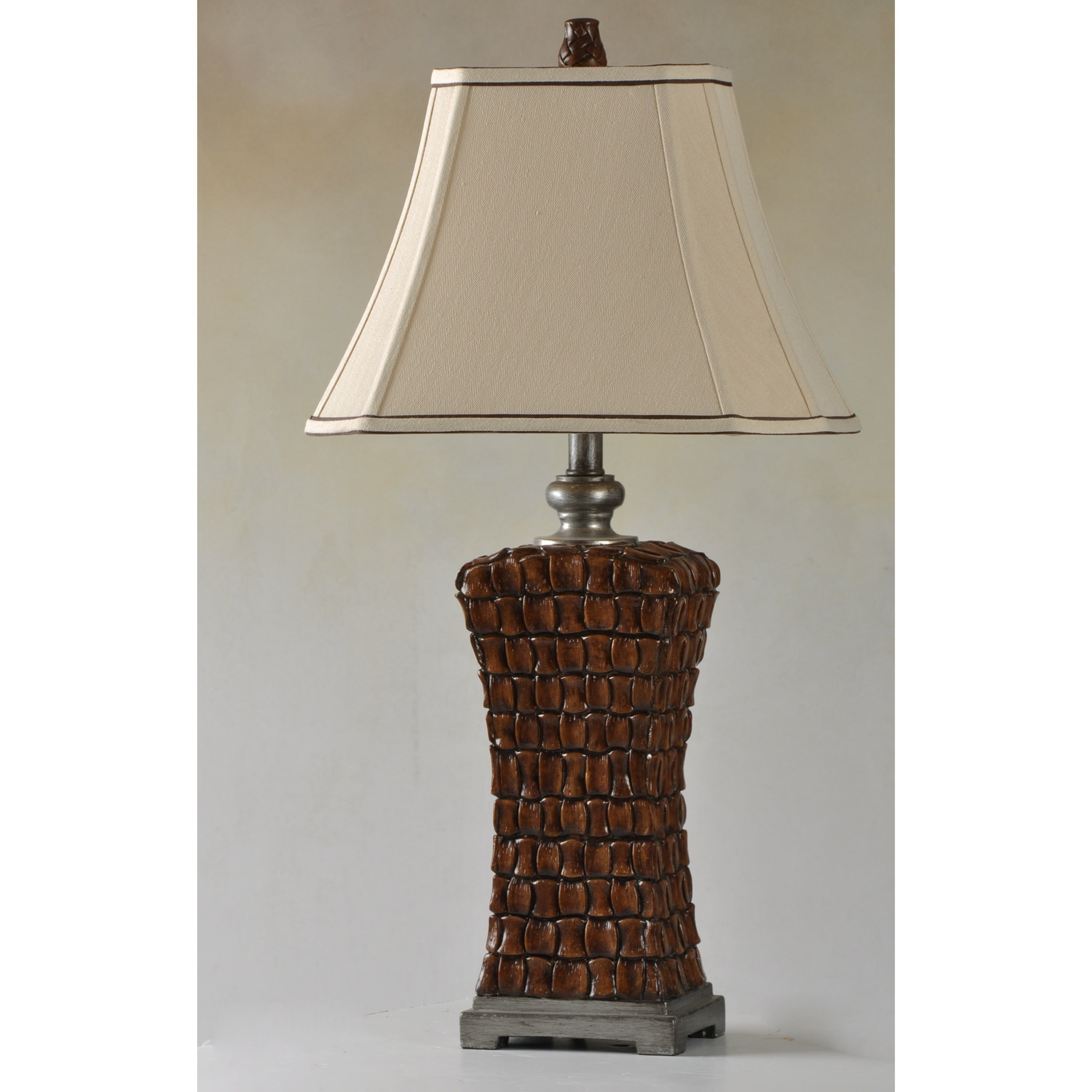 StyleCraft Lamps Table Lamp