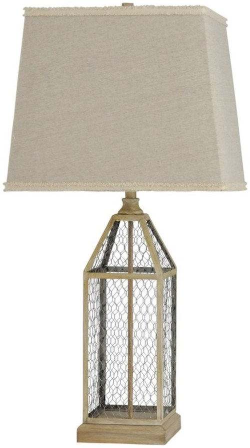 Stylecraft lamps chicken wire table lamp howell furniture table stylecraft lamps chicken wire table lamp mozeypictures Gallery