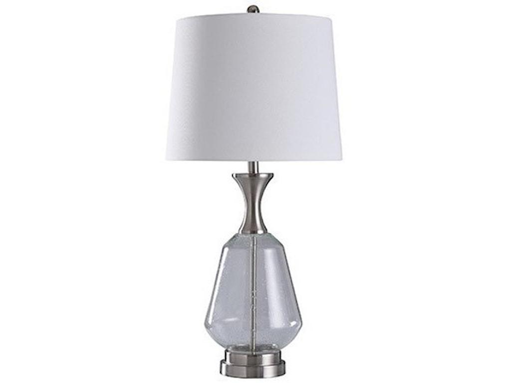 StyleCraft LampsKendal Lamp
