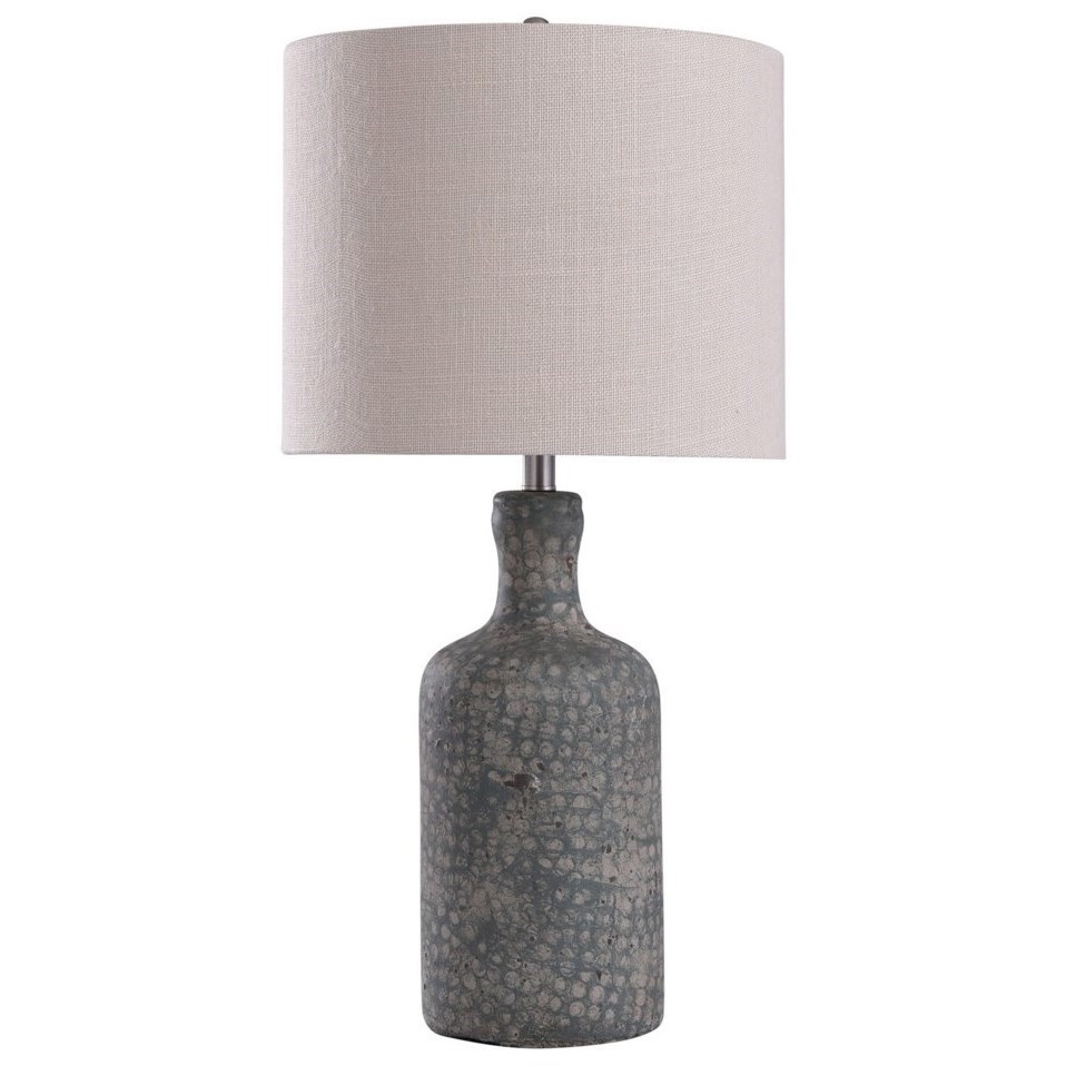 Stylecraft Lamps Norport Lamp Miskelly Furniture Table Lamps
