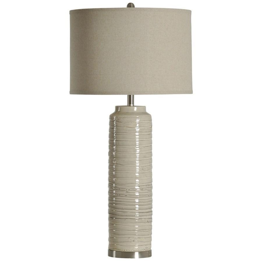 StyleCraft Lamps Anastasia Ceramic Table Lamp   Hudsonu0027s Furniture   Table  Lamps