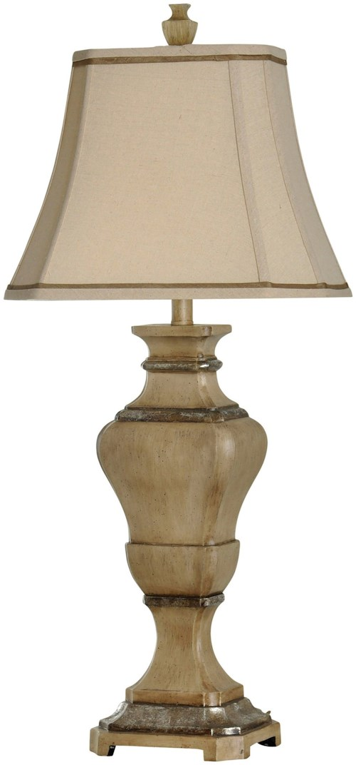 Stylecraft lamps traditional table lamp value city furniture stylecraft lamps traditional table lamp aloadofball Image collections