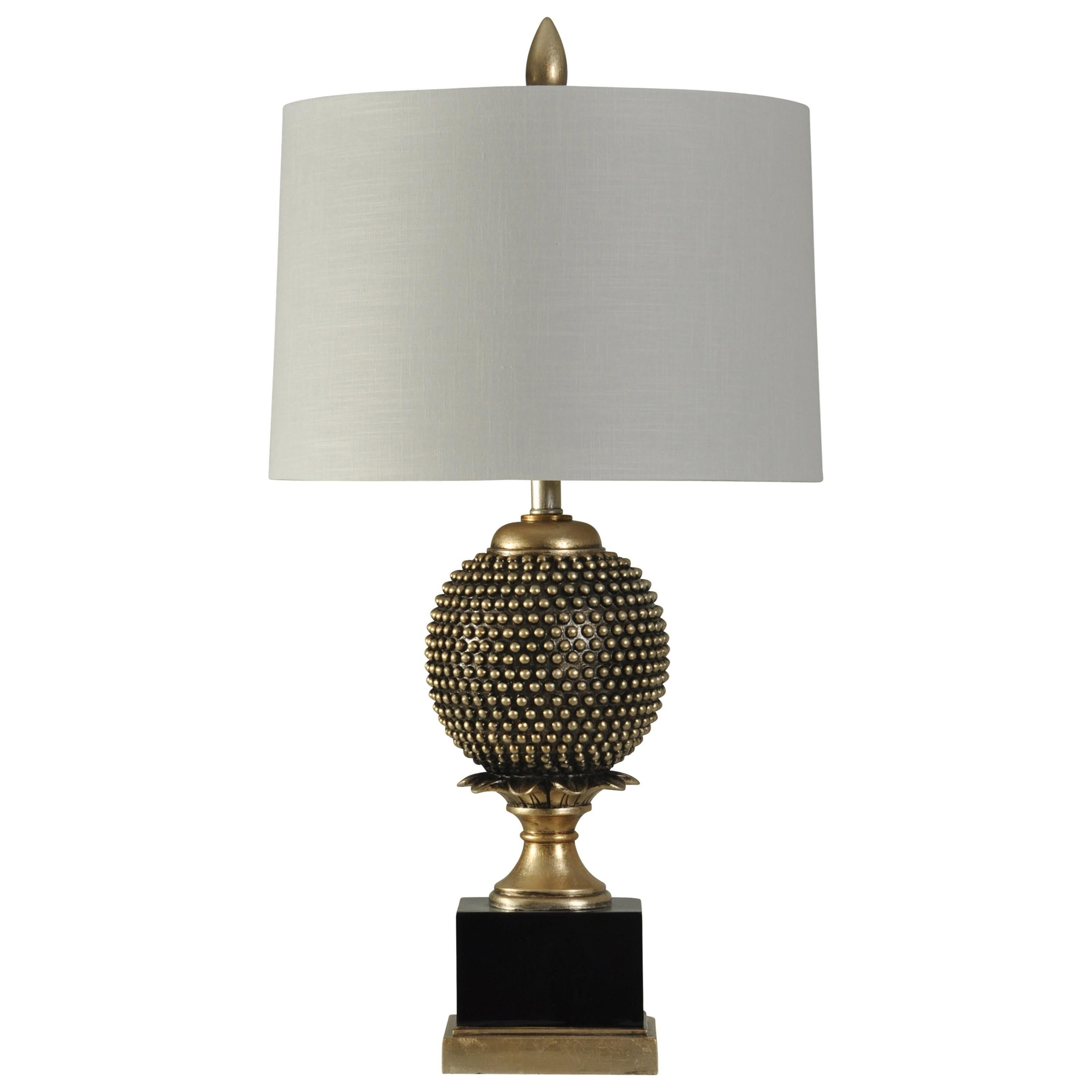 StyleCraft Lamps Traditional Table Lamp
