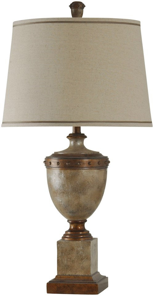 Stylecraft lamps traditional table lamp howell furniture table lamps stylecraft lamps traditional table lamp aloadofball Images