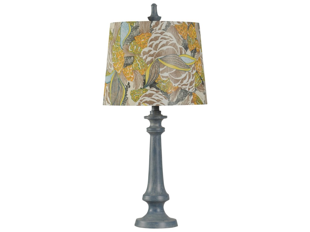 StyleCraft LampsTraditional Accent Table Lamp