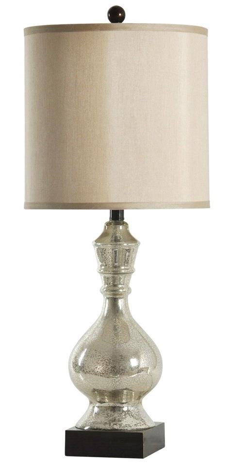 Amazing StyleCraft LampsClassic Mercury Glass Lamp