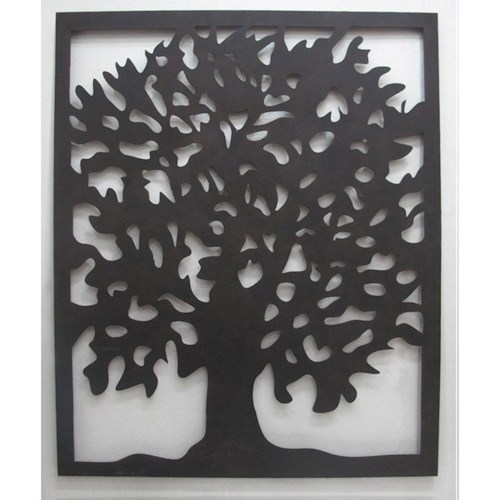 Metal Wall Art of Tree - Wall Décor by StyleCraft - Wilcox Furniture ...
