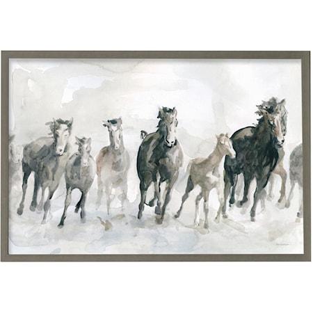 Band of Horses | Artist Print