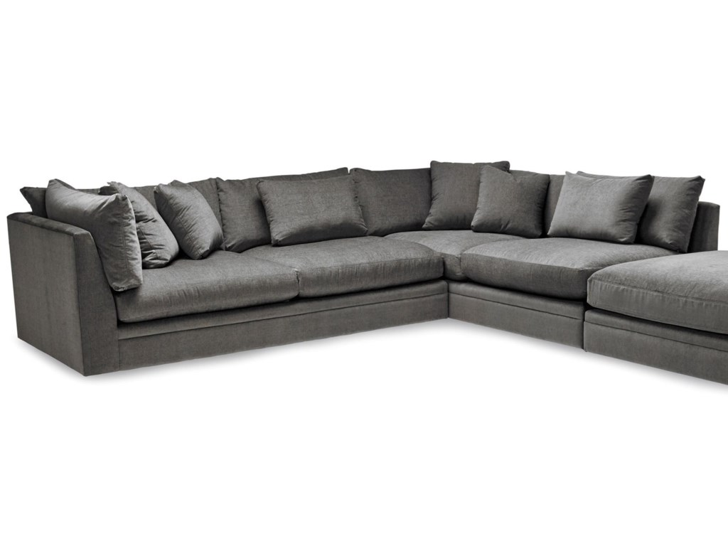 Stylus 14142 Pc Sectional