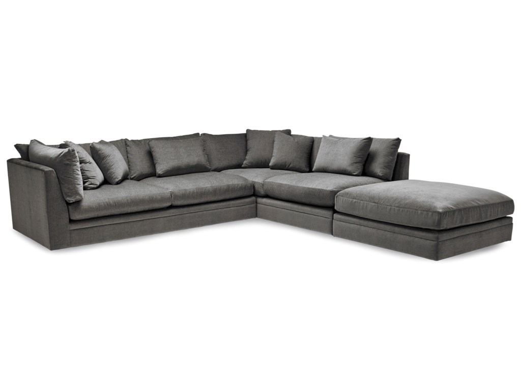 Stylus 14142 Pce Sectional Sofa