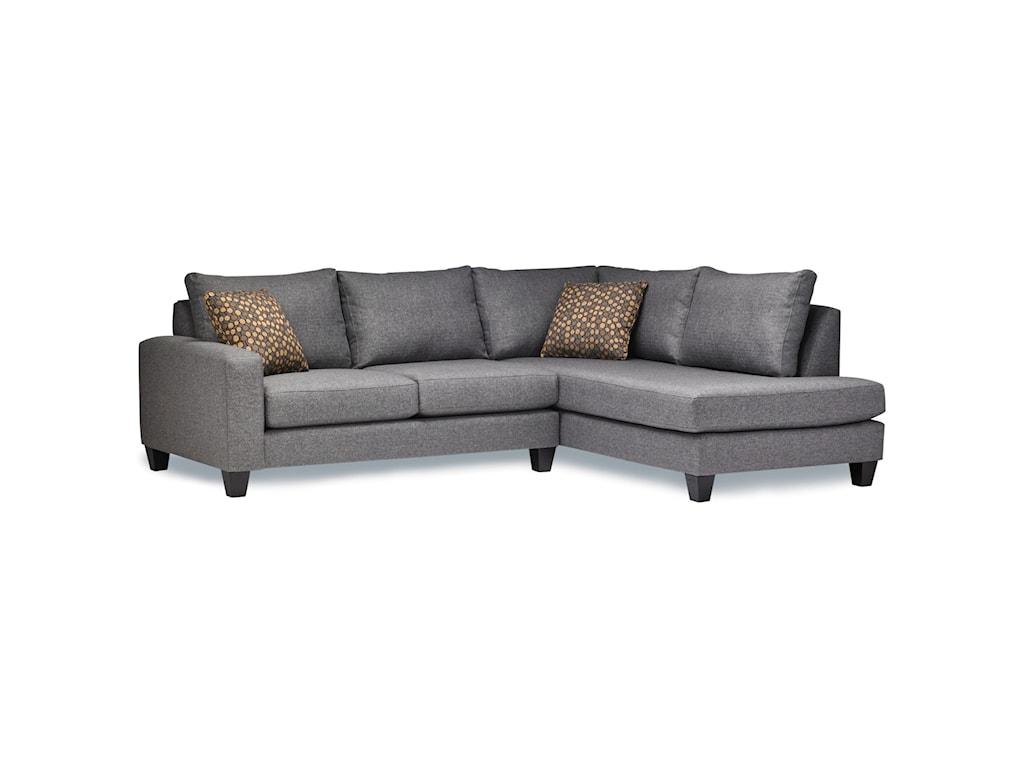 Stylus 77112 Pc Sectional Sofa