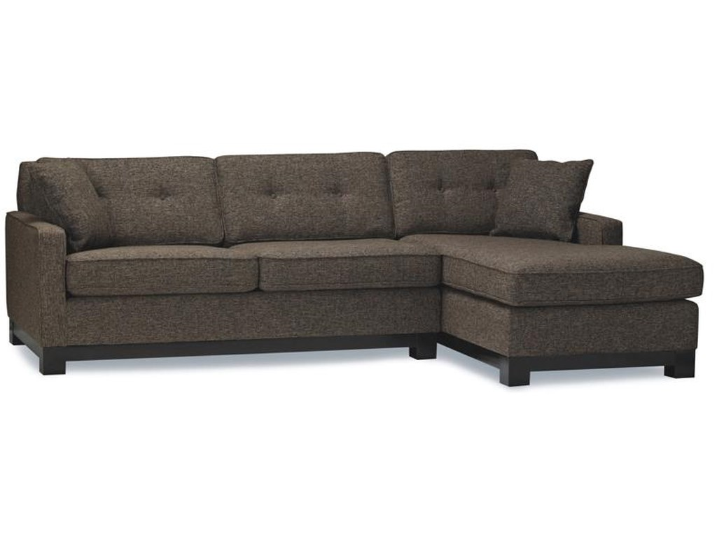 Stylus 8181Sectional Sofa