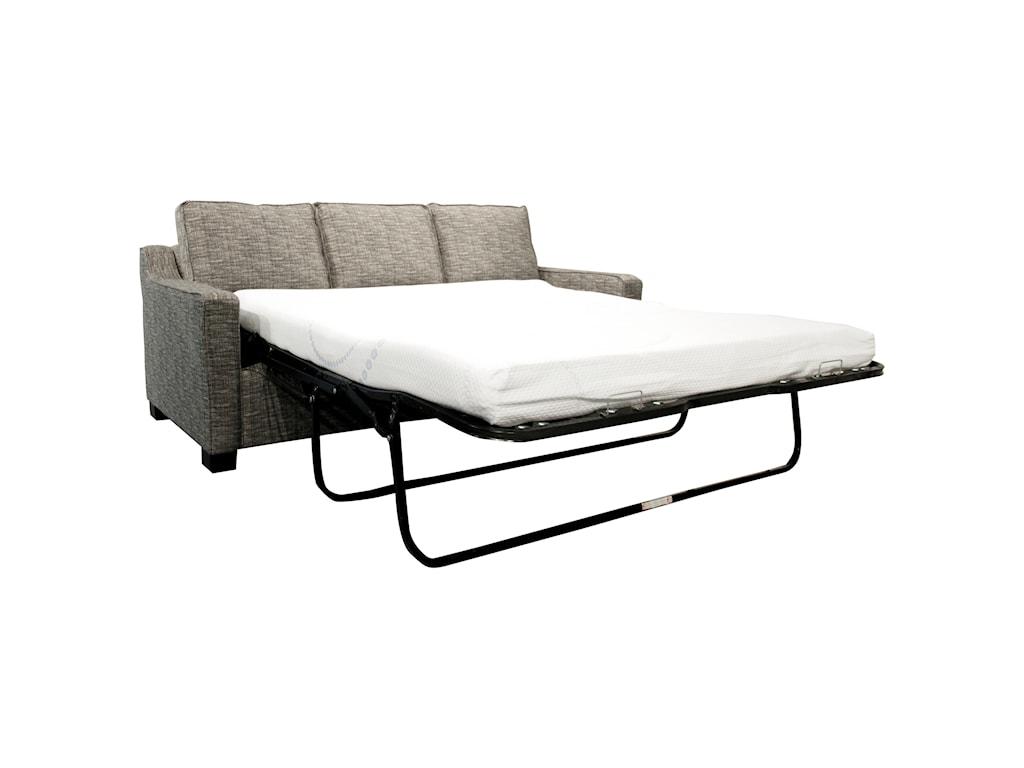 Stylus 2424Queen Sleeper Sofa