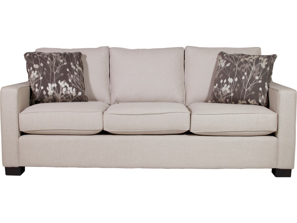 Stylus 2424Queen Sleeper Sofa