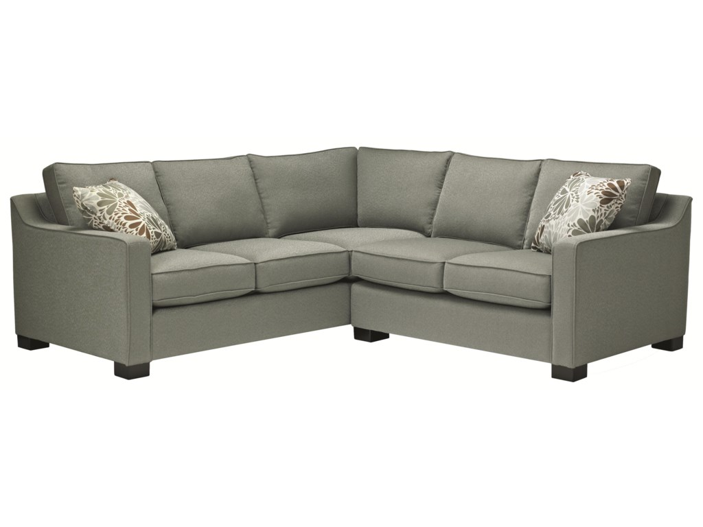 Stylus 2424Sectional Sofa