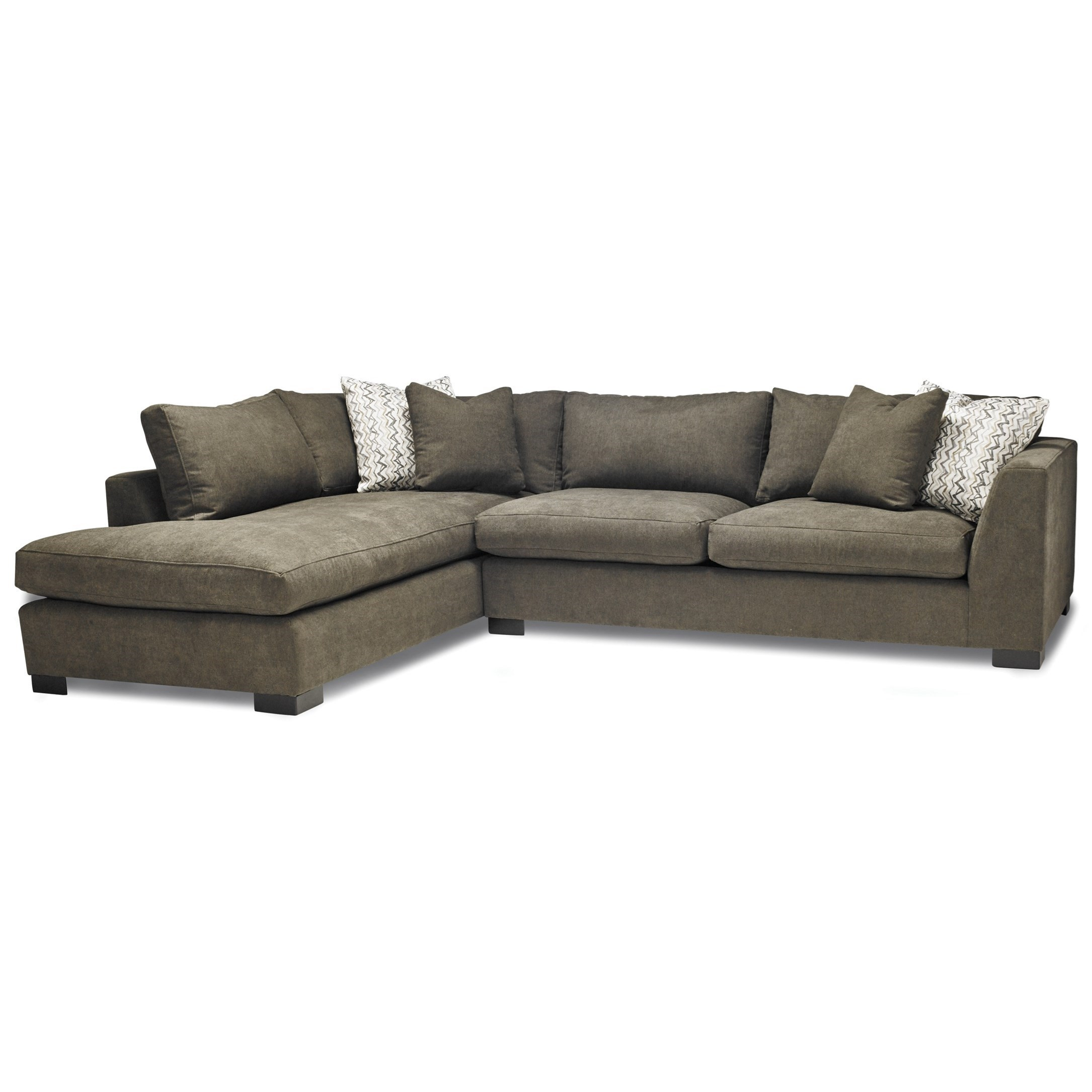 Stylus 20992 Pc Sectional Sofa