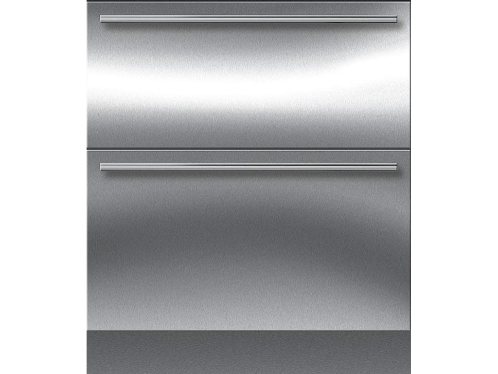 Sub-Zero Integrated Refrigeration30