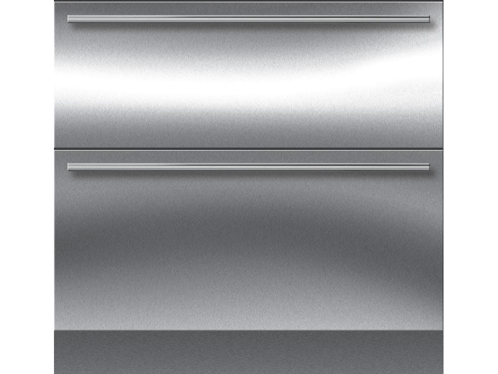 Sub-Zero Integrated Refrigeration36