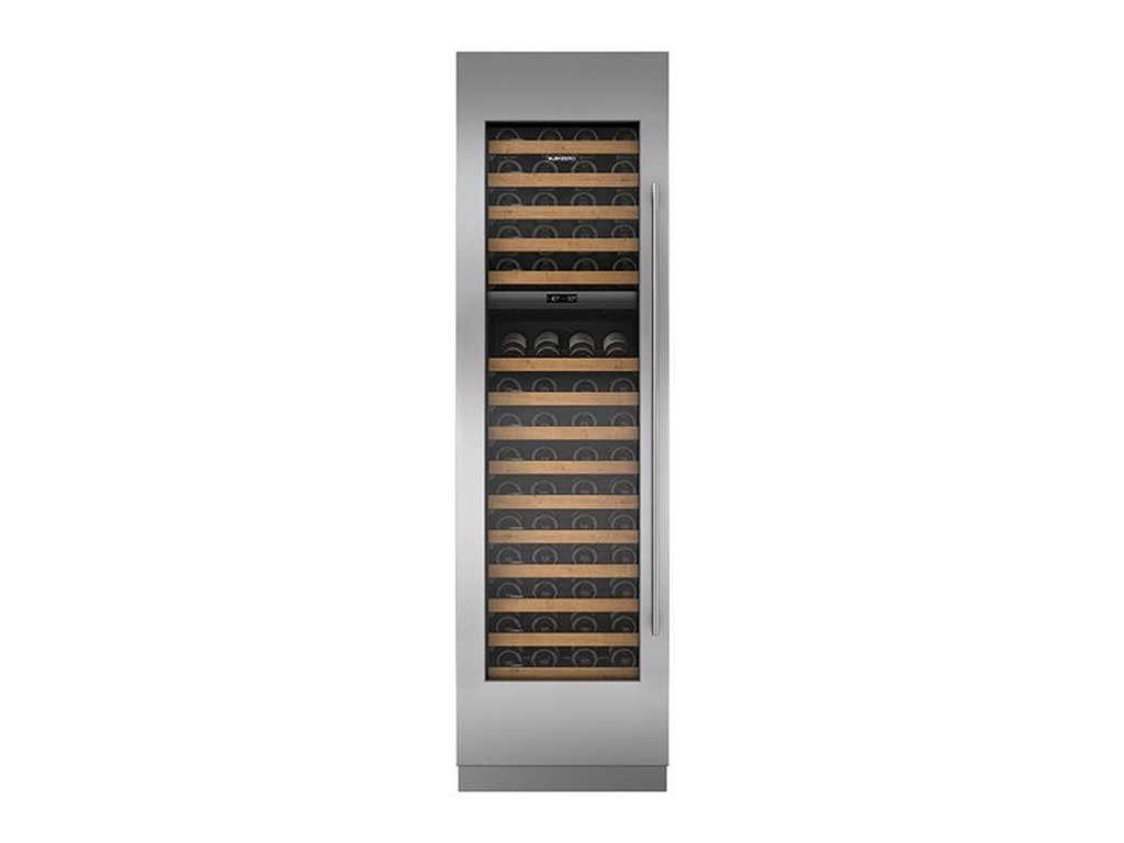Sub-Zero Wine Storage24