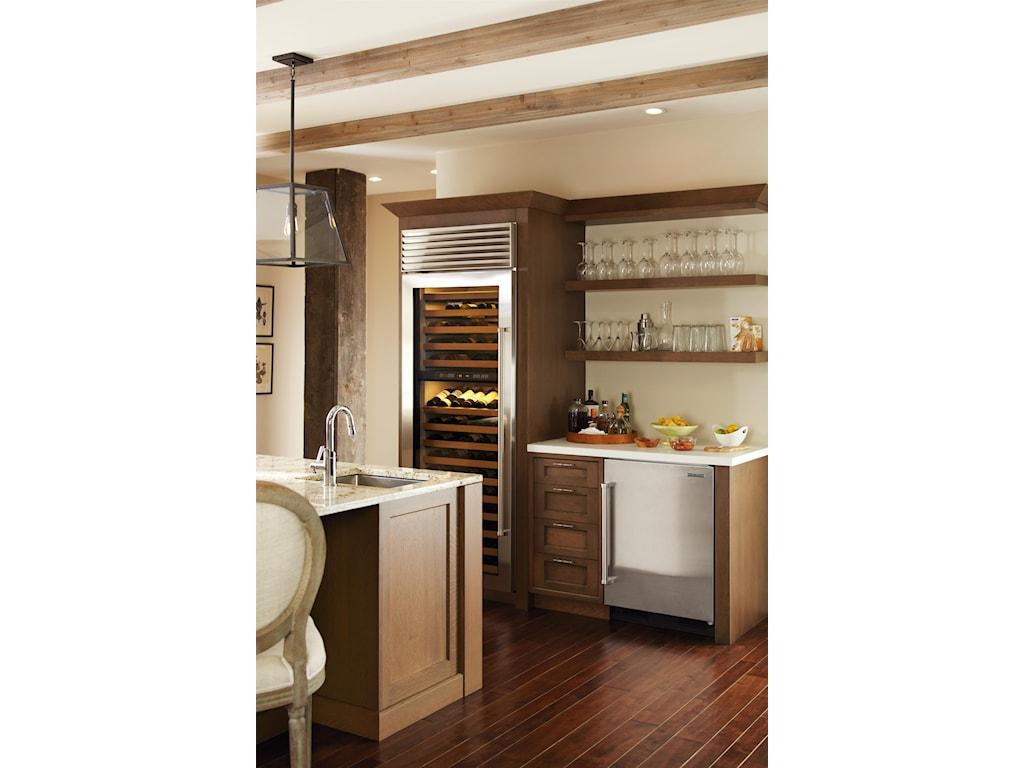Sub-Zero Wine StorageWine Storage