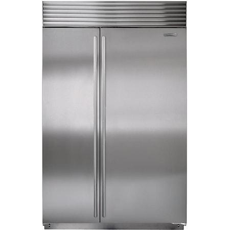 28.2 Cu. Ft. Built-In Refrigerator