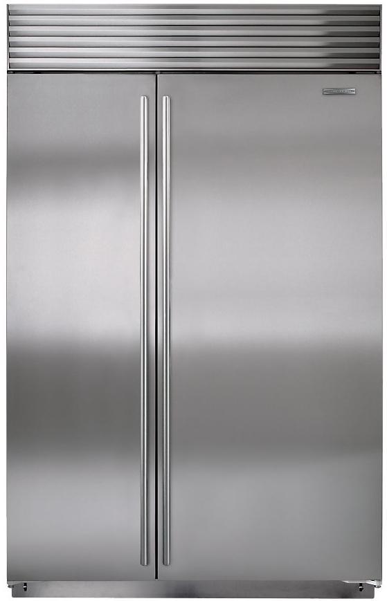 High Quality Sub Zero Built In Refrigerators28.2 Cu.