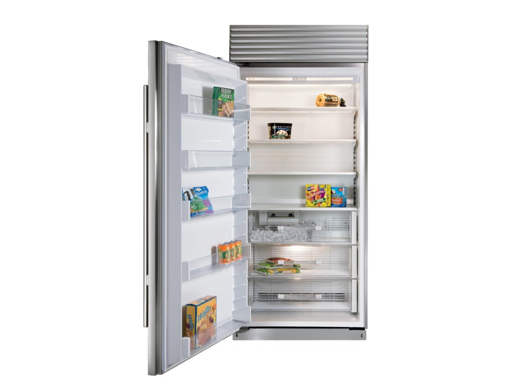 Sub-Zero Built-In Refrigeration30