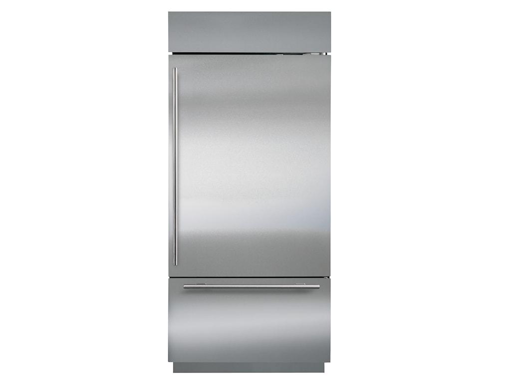 Sub-Zero Built-In Refrigeration36