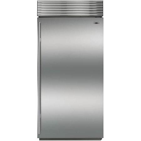 22.8 Cu. Ft. Upright Freezer