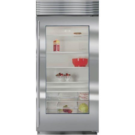 23.3 Cu. Ft. All Refrigerator