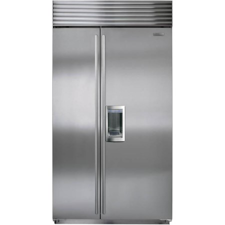 24 Cu. Ft. Built-In Refrigerator