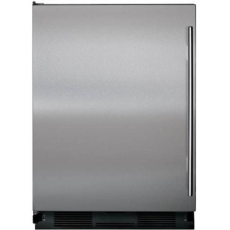4.7 Cu. Ft. Undercounter Refrigerator
