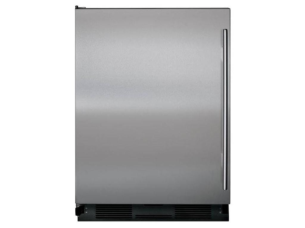 Sub-Zero Undercounter Refrigeration4.7 Cu. Ft. Undercounter Refrigerator