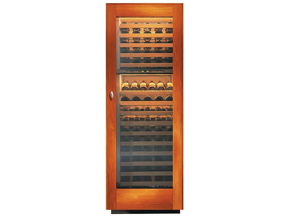 Choose Custom Panels for an Integrated Design