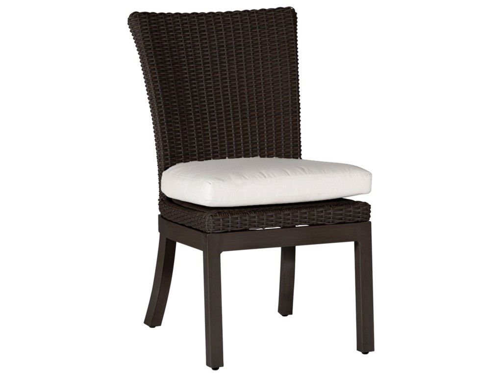 Summer Classics RusticRustic Side Chair