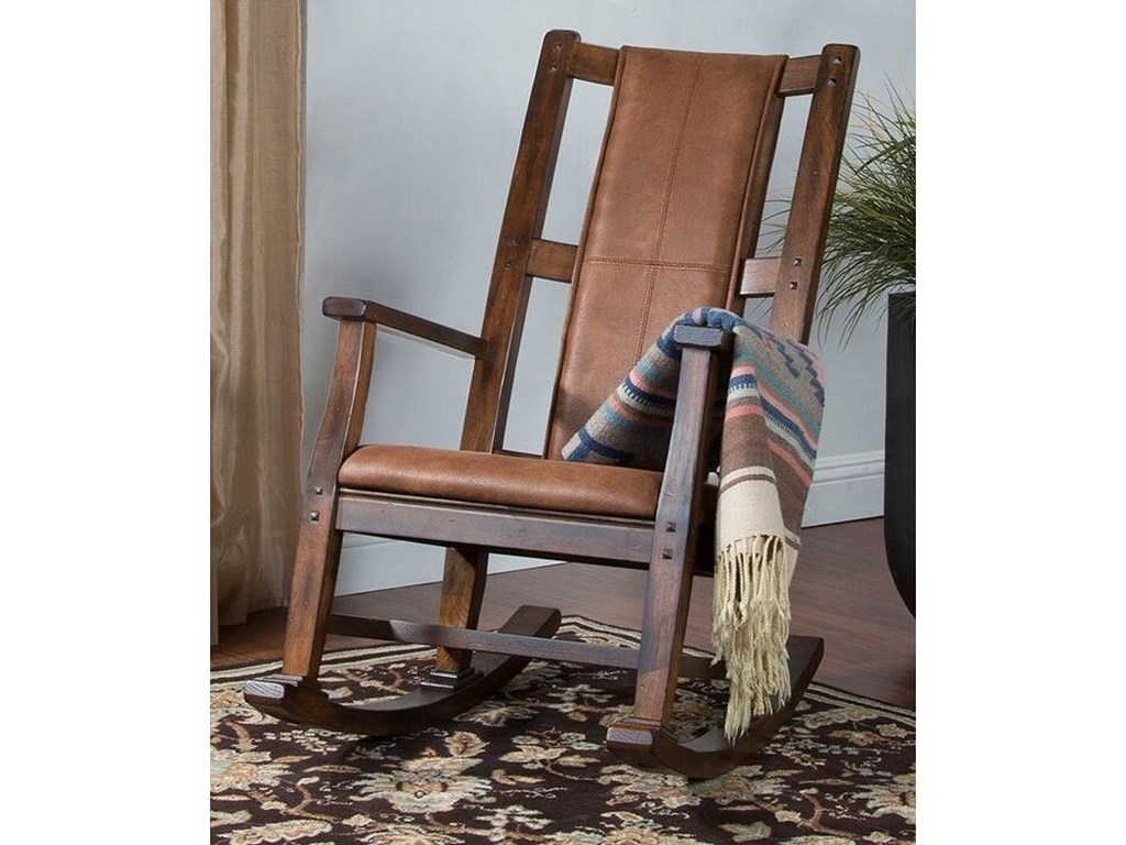 Sunny Designs 1935Rocking Chair