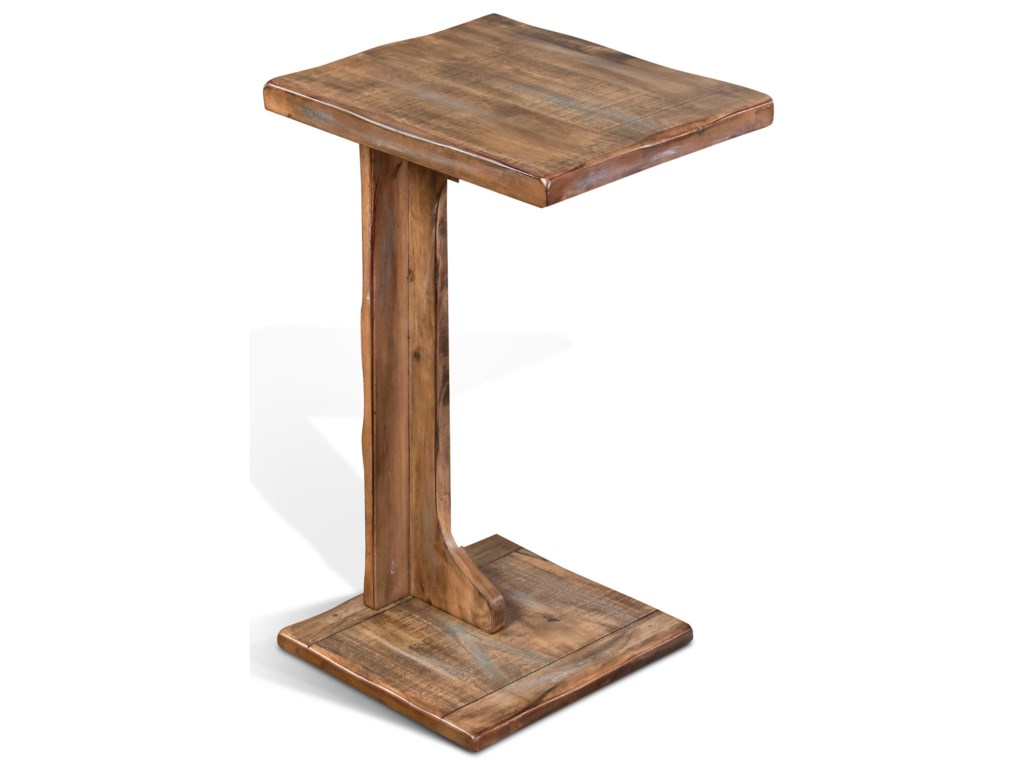 Sunny Designs 2259End Table