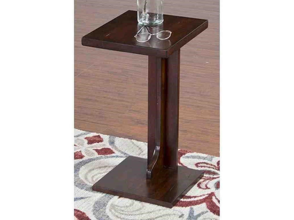 Sunny Designs 2259All Wood Sofa Table