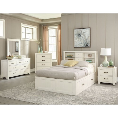 Sunny Designs 2319 Twin Bedroom Group