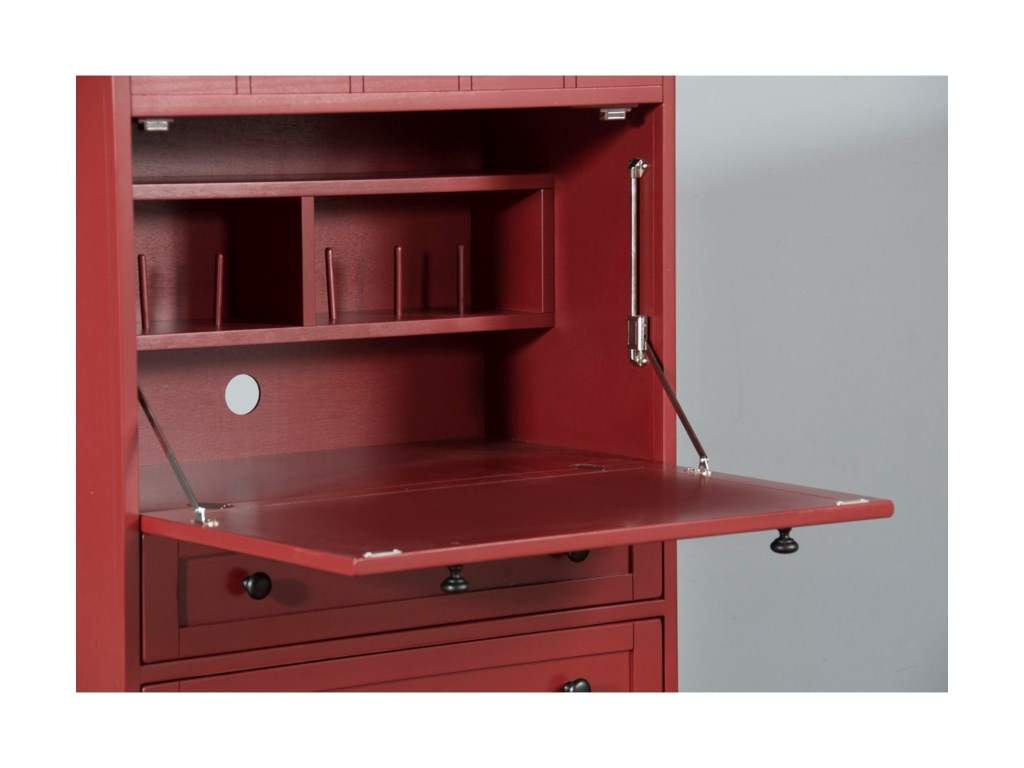 VFM Signature 2848Laptop Armoire