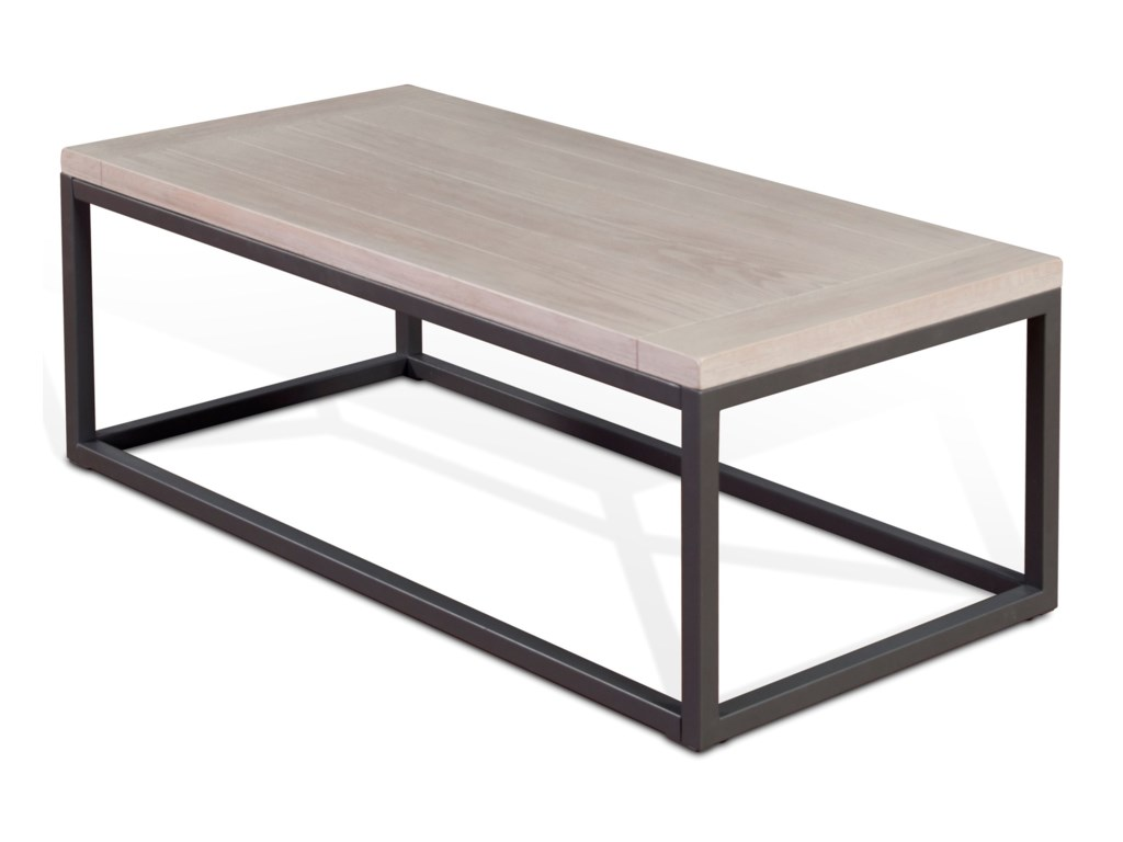 Sunny Designs 3274Coffee Table