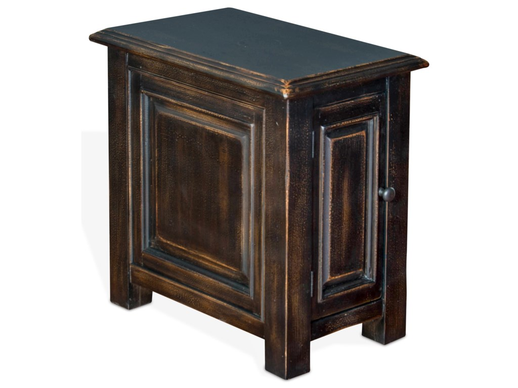 Sunny Designs AlbanyChair Side Table