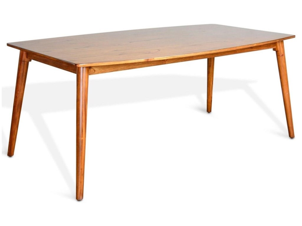 Sunny Designs American ModernDining Table
