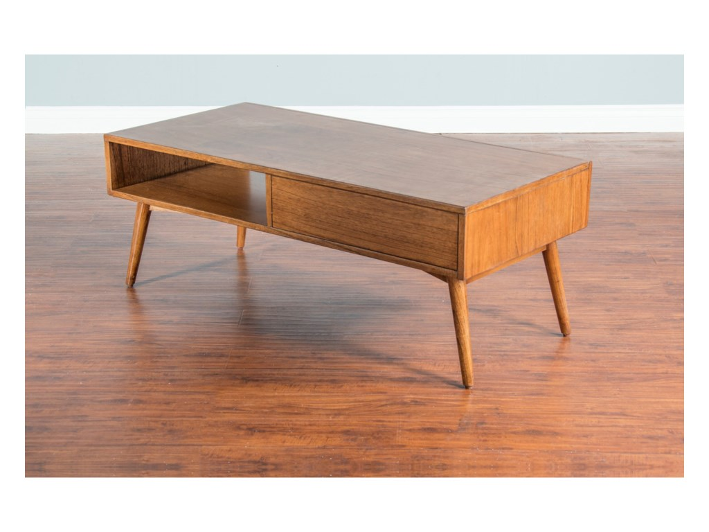 Sunny Designs American ModernCocktail Table