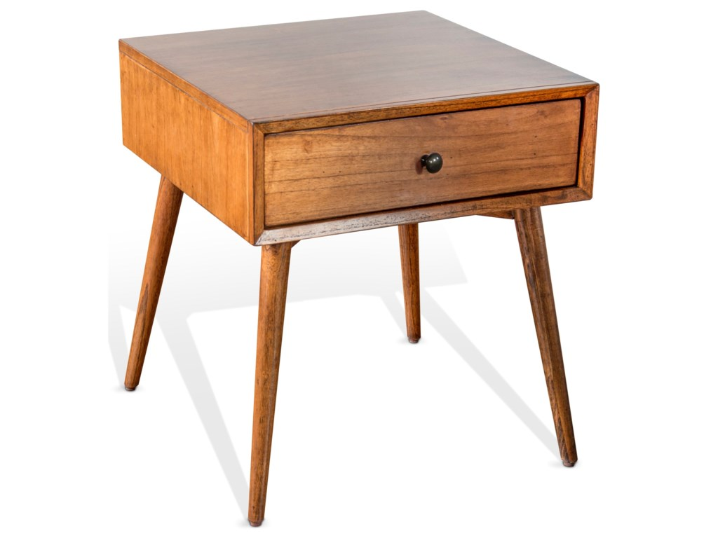 Sunny Designs American ModernEnd Table