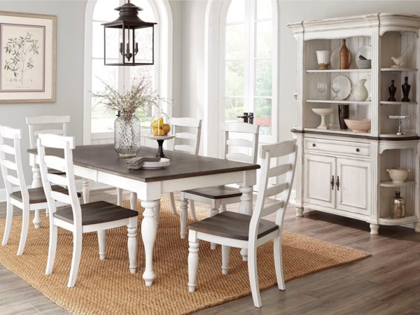 Formal Dining Room Group | Rocky Mount, Roanoke, Lynchburg, Virginia ...