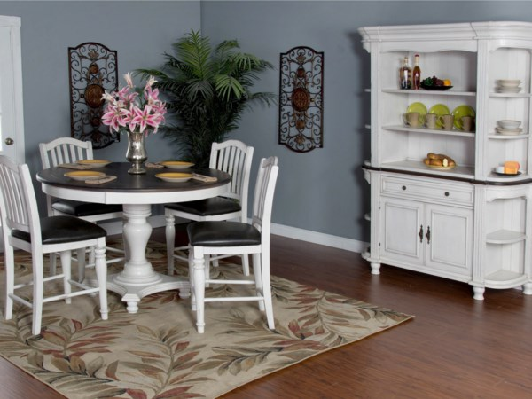 Casual Dining Room Group In Anchorage Fairbanks Sterling