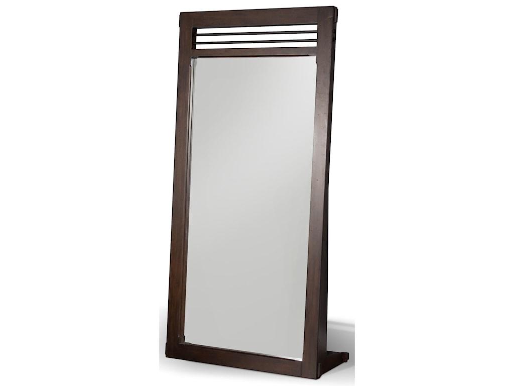 Sunny Designs Canyon CreekFloor Mirror