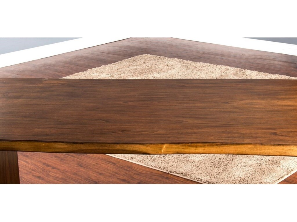 VFM Signature Carey Live EdgeDining Table