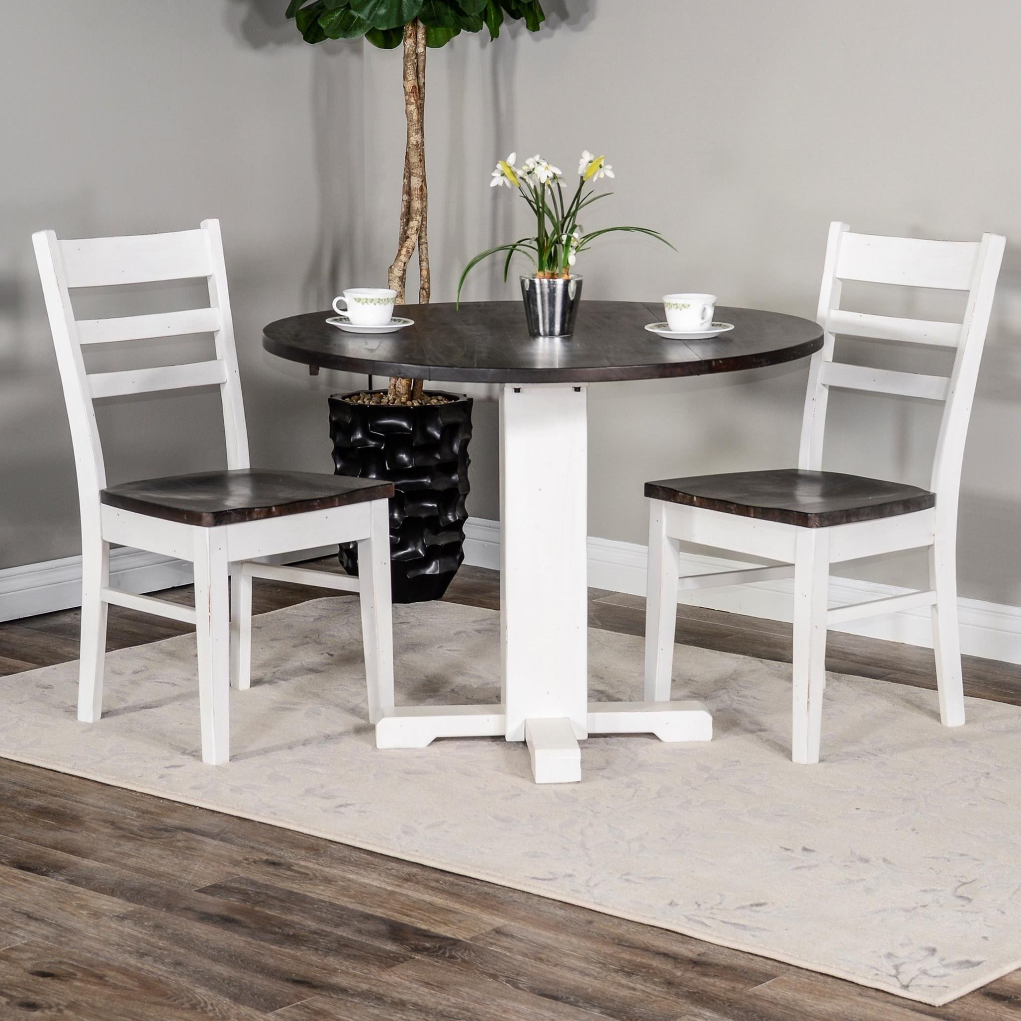 Superior Sunny Designs Carriage House3 Pc Dining Set